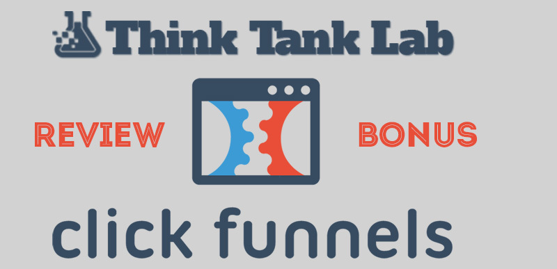 The Main Principles Of Clickfunnels Vs Leadpages