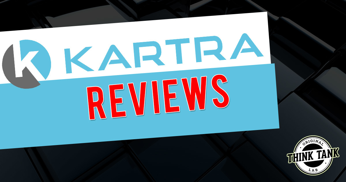 Kartra Reviews And Trial Pricing