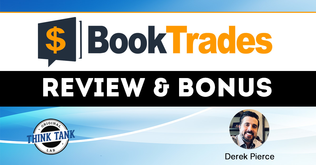 Book Trades Review