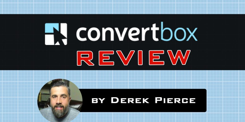 Convertbox Review